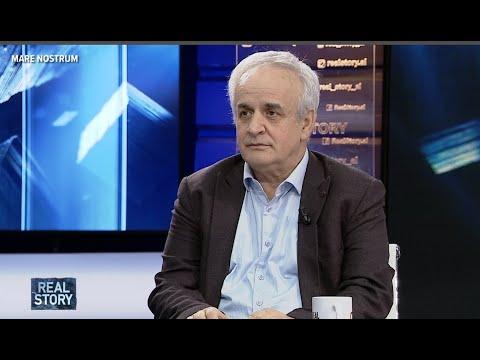 Shqipëri-Greqi e çështja e detit,Shpëtim Nazarko:Rama realizoi dy gjëra.Haga na hap histori të tjera