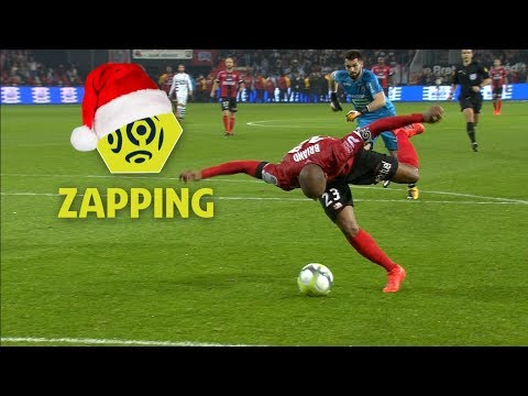 Zapping | mi-saison 2017-18 | Ligue 1