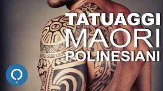 Tatuaggi maori e polinesiani : significati e foto Nel nostro canale potrete trovare tutto ciò che vi serve per creare, imparare, ricevere consigli e divertirvi.