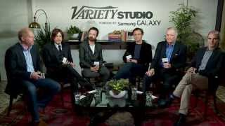 Variety Studio Powered by Samsung Galaxy: The Supporting Actor in a Drama Conversation