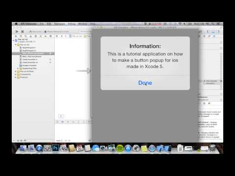 How To Add Pop-Up (for IOS) In…