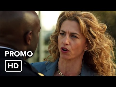 "Containment (The CW) ""Hope Truth"" Promo HD"