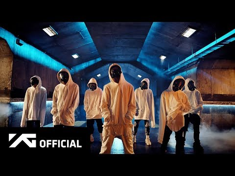 iKON - NEW KIDS : BEGIN 'BLING BLING' TEASER SPOT #1