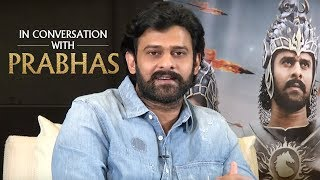 In conversation with the prolific actor, Prabhas speaking about the years of preparation and hard work it took to become the on-screen Baahubali. This is bound to leave you in awe of him, more than ever.Subscribe for Regular Updateshttp://goo.gl/tBtxttLike us on http://www.facebook.com/DharmaMoviesFollow us onhttp://www.twitter.com/DharmaMovieshttps://www.instagram.com/dharmamoviesCircle us on Google+https://plus.google.com/+DharmaMovies
