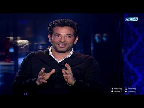 """شاهد الحلقة الكاملة لعمرو سعد في برنامج """"عايشة شو"""""""