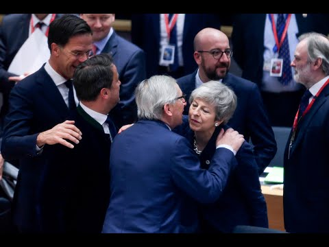 Brexit: Όλα ανοιχτά