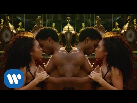 Trey Songz - She Lovin It [Official Music Video]