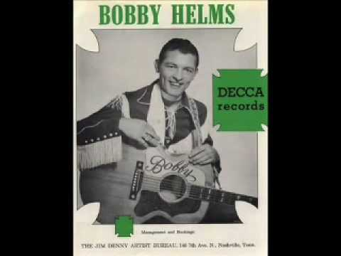 Bobby Helms: Jingle Bell Rock (1957)
