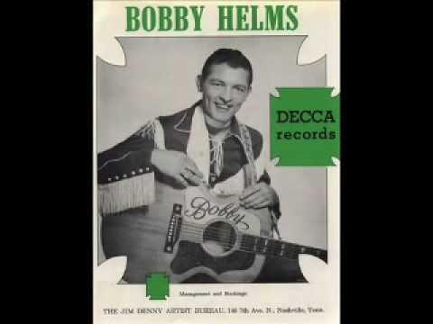 Bobby Helms: Jingle Bell Rock (1957)