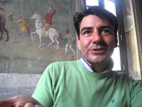 """Sergio Barzetti: """"come sono arrivato alla Prova del Cuoco"""""""