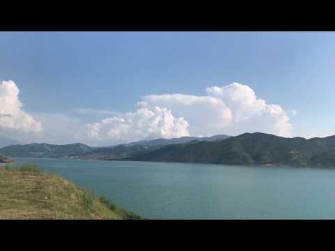 Liqeni i Banjes Gramsh