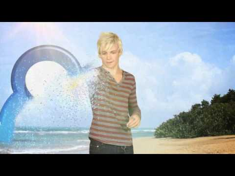 Austin & Ally - New design bumpers
