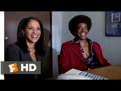 The Ladies Man (3/6) Movie CLIP - Leon's Demo Tape (2000) HD