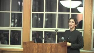 Keynote Speaker: Ioanna Efthymiadou