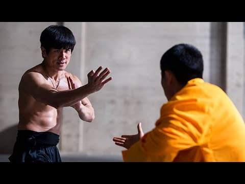 BIRTH OF THE DRAGON Trailer 2 (2017) - Bruce Lee Action Movie HD
