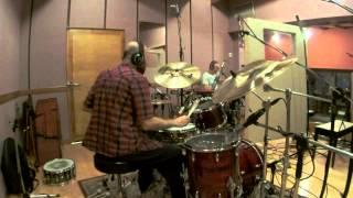 In the studio w/Datfunk&Reiner Witzel