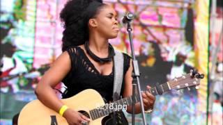 Zahara ft Robbie Malinga -  Bengirongo (Country Girl)