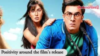 #TutejaTalks: Box Office Prediction For Jagga Jasoos | Ranbir Kapoor | Katrina Kaif | Anurag Basu