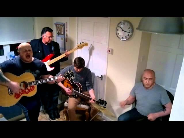 Crying Waiting Hoping- Buddy Holly
