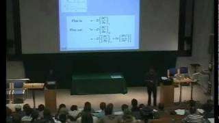 Metals and Alloys, lecture 1, Atomic Diffusion