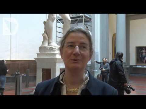 CECILIE HOLLBERG SU OPERAZIONI PULITURA DAVID - dichiarazione
