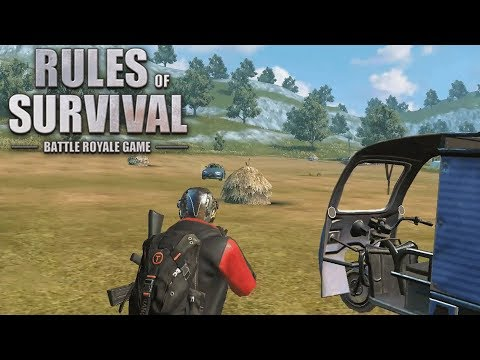Download Poor Guy! (Rules of Survival: Battle Royale) HD Mp4 3GP Video and MP3