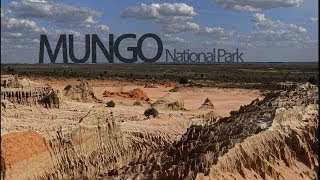 Mungo National Park Australia  city images : Mungo National Park - Second Day