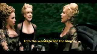 Nonton Prologue - Into the Woods 2014 movie (HQ) w/ lyrics Film Subtitle Indonesia Streaming Movie Download