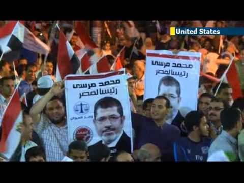 Morsi 'apes and pigs' slurs: NY Times finally reports Egypt leader's Anti-Semitic comments