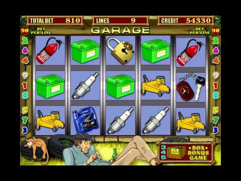 GARAGE - GAME FOR PC - FULL DOWNLOAD