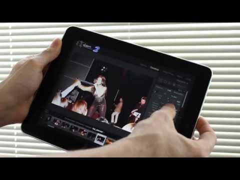 Adobe Lightroom App for the Apple iPad | Apps