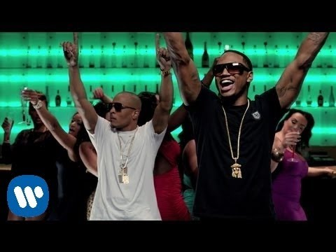 2 Reasons Ft Ti [official Video]