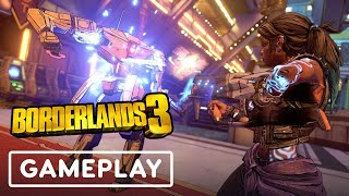 Borderlands 3 - Moxxi's Heist of the Handsome Jackpot Gameplay by IGN