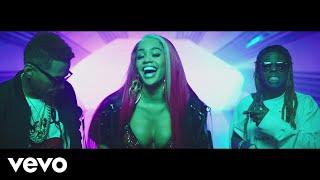 Kid Ink - YUSO (Official Video) ft. Lil Wayne, Saweetie