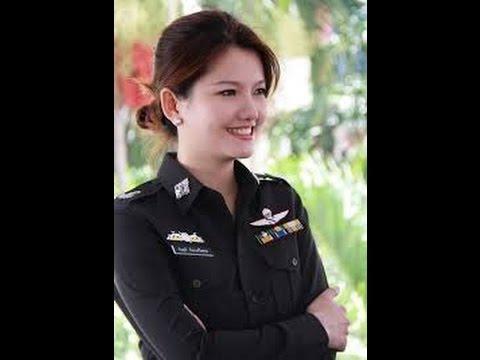 Beautiful Police Women Uniforms from Around the World