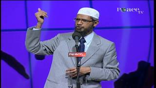 "Why is accepting ""Prasad"" Haraam for a Muslim? - Dr Zakir Naik"