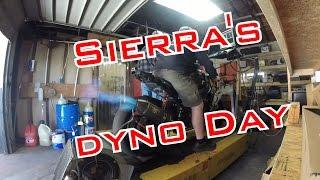 6. 2013 Suzuki GSXR 750 Dyno Day