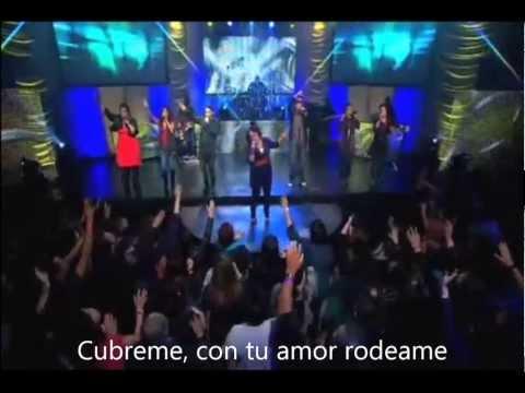 El poder de tu amor - Ingrid Rosario (Letra+Video original)