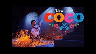 Coco Full Audiobook: Amazing Story About Music, Shoes and Family