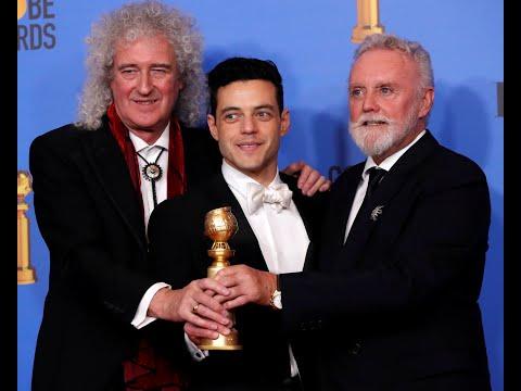 Χρυσές Σφαίρες: Έλαμψε το Bohemian Rhapsody