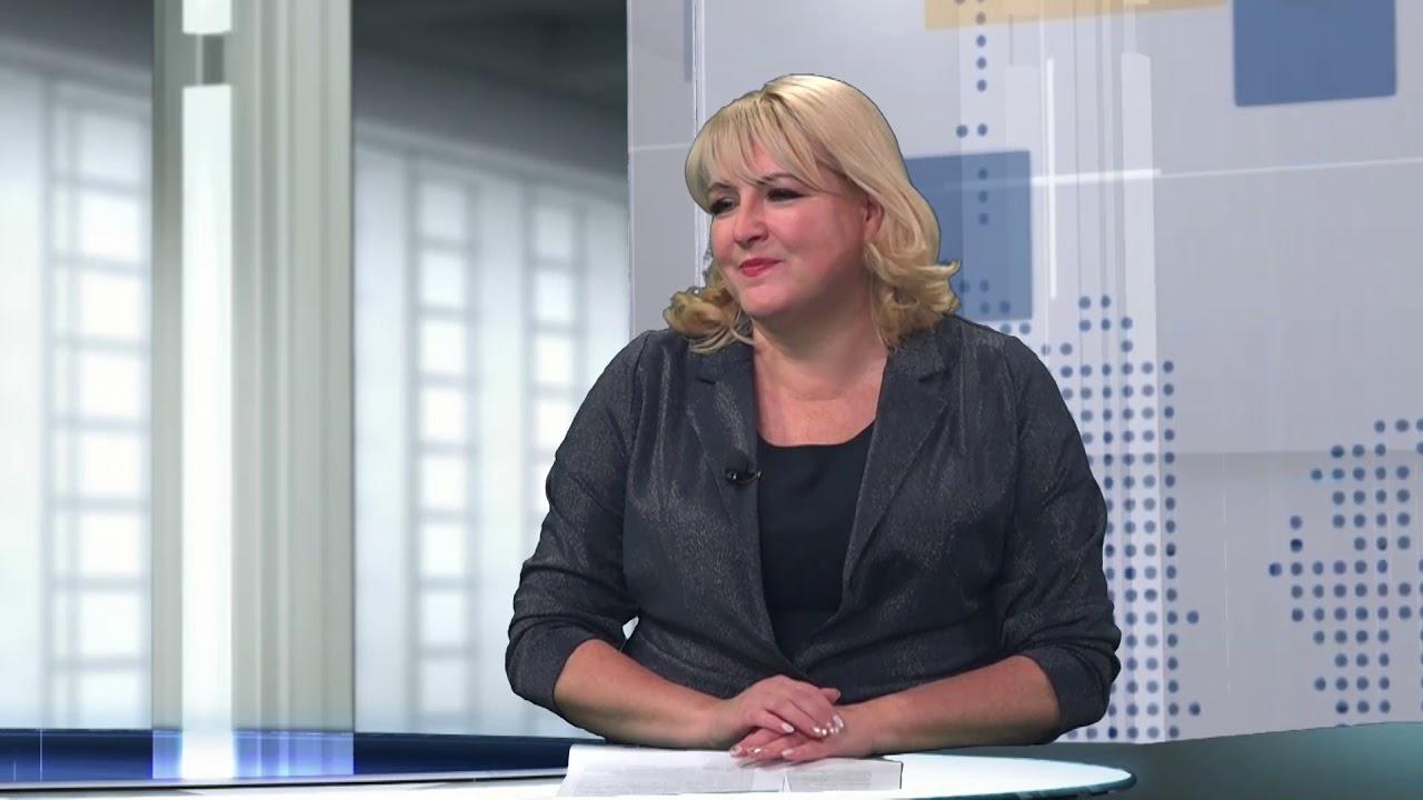 Татьяна Удинцева, начальник управления образования Администрации города ноябрь 2020