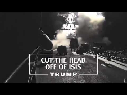 Trump s First TV Campaign Ad Is Predictably