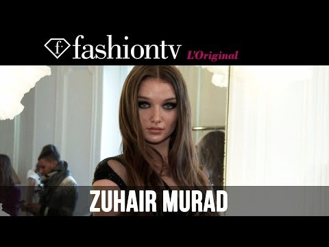 Fashion TV - http://www.FashionTV.com/videos PARIS - FashionTV brings you the Zuhair Murad Fall/Winter 2014-15 collection from Paris Fashion Week. Believe it or not, this...