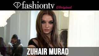 Zuhair Murad Fall/Winter 2014-15 | Paris Fashion Week PFW | FashionTV