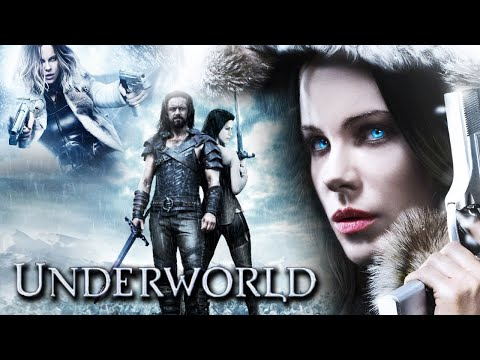 New Hollywood Hindi Dubbed movie   New Action Hindi Dubbed Movie   Underworld 2020