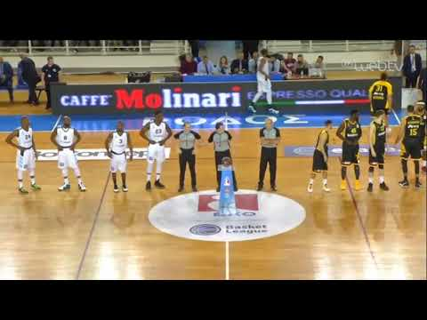 Basket League 2019-2020: ΚΟΛΟΣΣΟΣ – ΑΕΚ | 11/01/2020 | ΕΡΤ