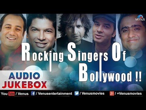 Rocking Singers Of Bollywood - Shaan | Mohit Chauhan | Kunal Ganjawala | K.K | Rahat Fateh Ali Khan