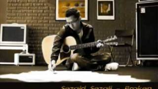 Video (Full High Quality) Sezairi Sezali - Broken MP3, 3GP, MP4, WEBM, AVI, FLV April 2018