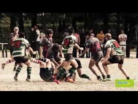 Fase ascenso La Única vs Bilbao Camara lenta 2