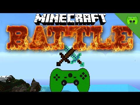 Minecraft Battleseason 6